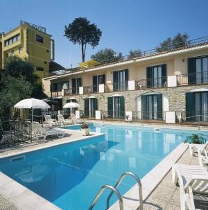 Hotel ulivo diano marina riviera dei fiori liguria for Hotel liguria milano